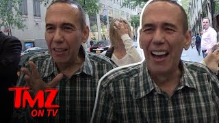 Gilbert Gottfreid: Have you Heard Of The Gilbert Erector? | TMZ TV