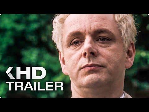 GOOD OMENS Trailer (2019)