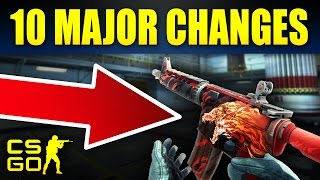 Top 10 Moments That Changed CS:GO Forever