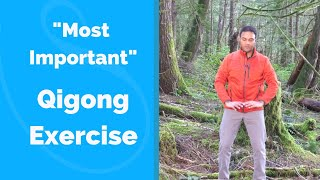 """Most Important"" Qigong Exercise for Beginners"