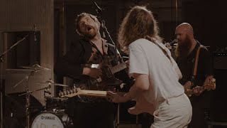 IDLES - Grounds (Live on KEXP)