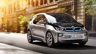 car review 2014 bmw i3 first drive