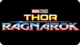 THOR 3: RAGNAROK Behind the Scenes MAKING-OF FEATURETTE (2017) Chris Hemsworth Movie