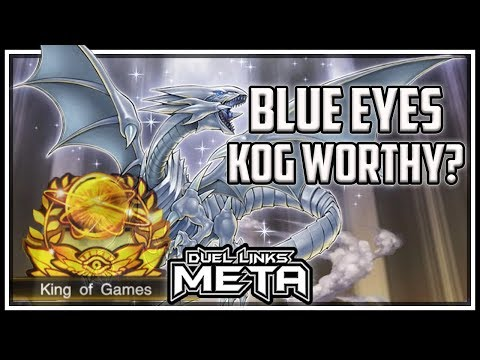 Blue-Eyes Breakdown | Duel Links Meta