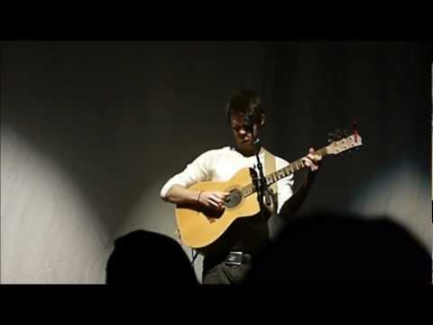 Jackie D Williams - Latch (Disclosure ft. Sam Smith Cover) @ KOKO CAMDEN 20/11/2012