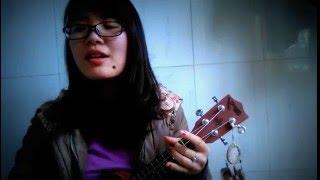 Nói đi mà - ukulele cover