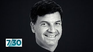 Angus Taylor declines to be interviewed on 7.30
