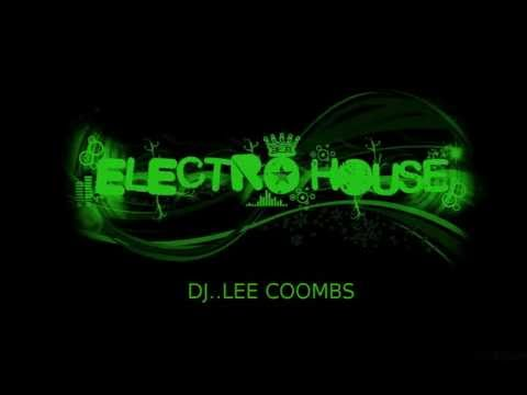Helectro_House_DJ Lee Coombs session