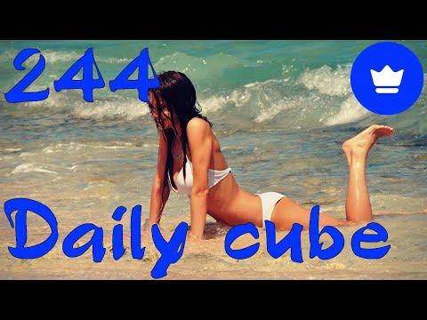 Daily cube #244 | Ежедневный коуб #244