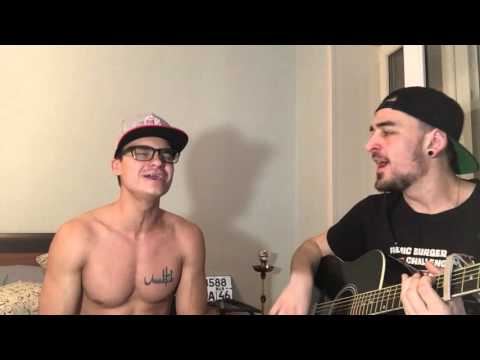 (Cover) Mr. Probz - Waves