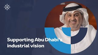 ZonesCorp: Supporting Abu Dhabi's industrial vision