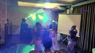 Wedding Surprise Dance - Madhumali & Indunil Wedding