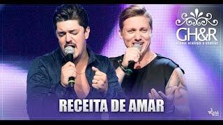 George Henrique e Rodrigo - Receita de amar - DVD Ouça com o coração