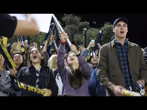 UC Irvine Men's Soccer || Men's Soccer Advances Past NCAA First Round