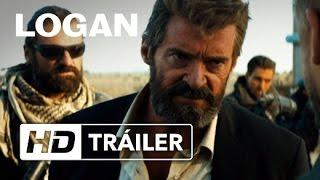 LOGAN | Trailer #1 HD | Ya en cines
