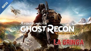 La Gringa (Subjefe de Operación) - Ghost Recon Wildlands