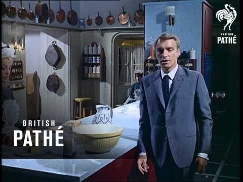 Out Takes / Cuts From Cp 565 - Reel 2 Of 2 - Frank Ifield On Set  (1965)