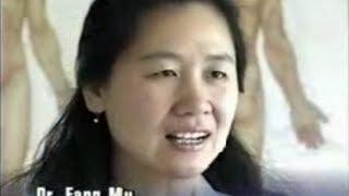 Fang Mu on UNC TV