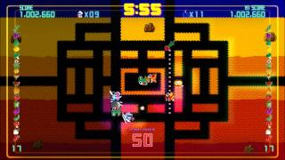 Pac Man Championship Edition DX -Dig Dug skin