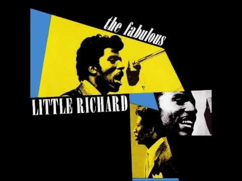 Little Richard  She Knows How to Rock
