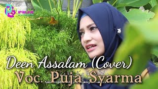 Download Video Deen Assalam (Cover) PUJA SYARMA MP3 3GP MP4
