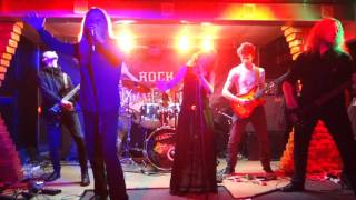 Smothering Silence Seasons Apart Draconian Cover Live At