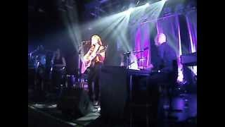 Marit Larsen - Keeper of the keys, I can´t love you anymore live Vienna