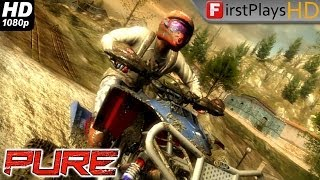 Pure - PC Gameplay 1080p