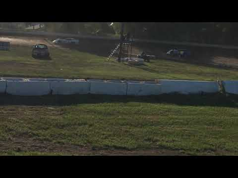WISSOTA Super Stock Heat Race at Casino Speedway |6-16-2019|