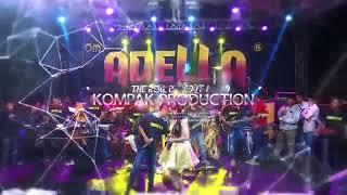 Terlena Om Adella By Amc Tuban