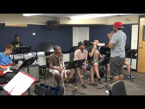 Berklee City Music 5-Week Ensembles 2014
