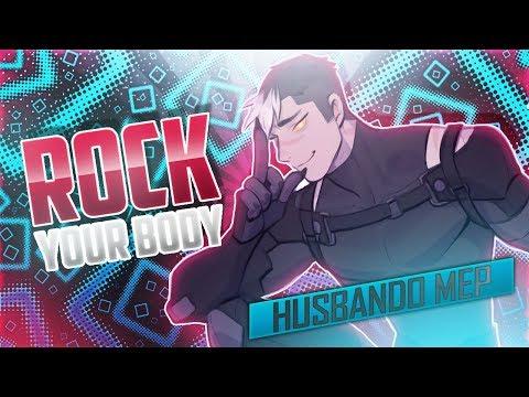 [SEG] Rock Your Body   Husbando ℳep