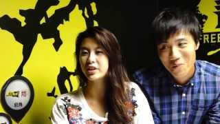 Lenscovery Ep. 2.2 - Dating in Hong Kong | Dating Entertainment