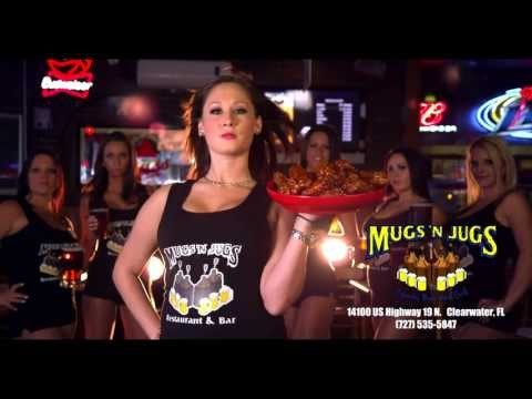 Mugs N' Jugs - Best Chicken Wings in the Tampa Bay - Karaoke