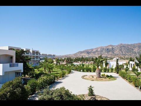 Отпуск в Греции о.Кос отель Sovereign Beach Hotel
