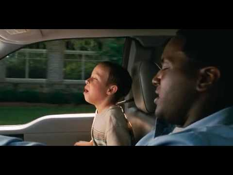 """BLIND SIDE movie : """"If you want it, you got it"""" by SJ & Big Mike"""