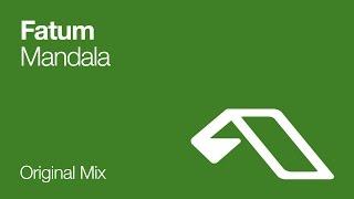 Fatum - Mandala
