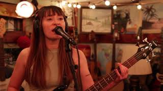Not the One by Honey Cellar (Live at DZ Records)
