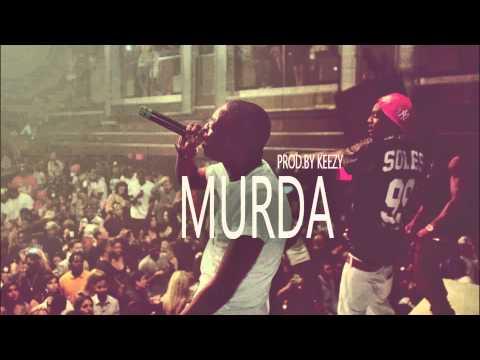 Bobby Shmurda Type Beat Murda (Ft. Meek Mill & Big Sean) Prod.By Keezy