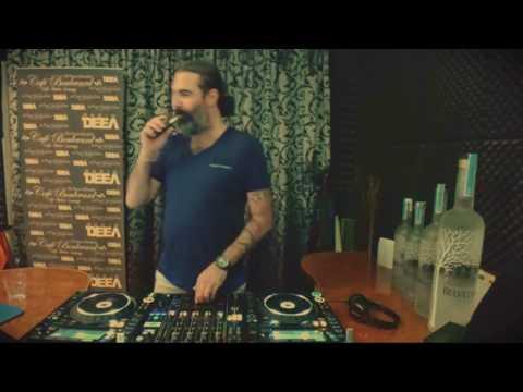 Terri Bjerre, Vonny & Clyde and HSR - Higher (DanceAble Mix) Live@Radio DEEA By Jerry Ropero