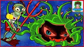 Игра Растения против зомби от Фаника Plants vs zombies 37