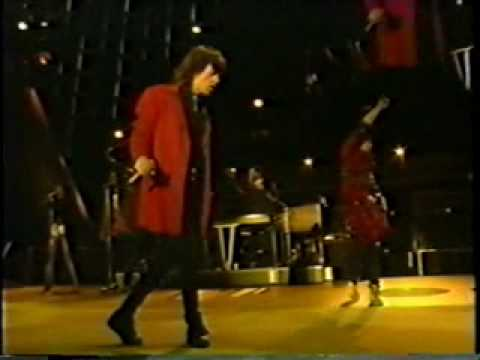 The Rolling Stones - Tumbling Dice - Oakland 1994