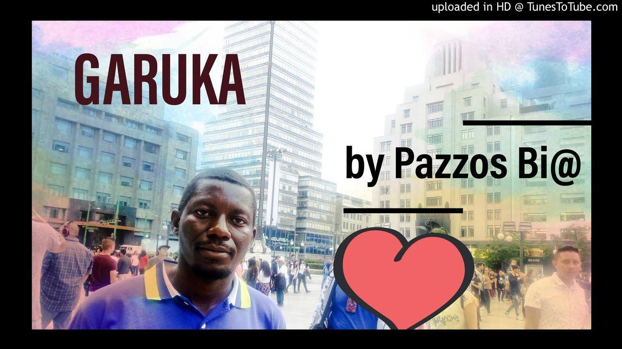 GARUKA by Pazzos Bi@