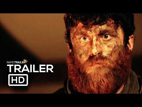 BLACK 47 Official Trailer (2018) James Frecheville, Hugo Weaving Movie HD