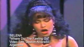 SELENA- Where Did The Feeling Go