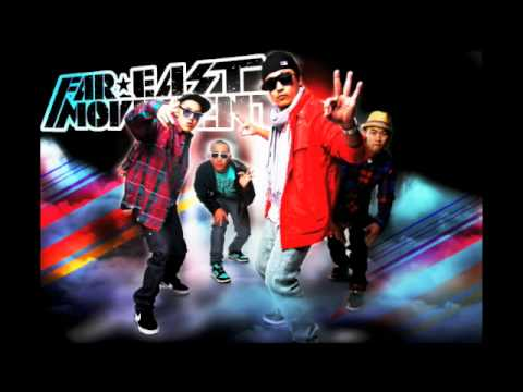I PARTY  FAR EAST MOVEMENT ft IZ and Dbtonik