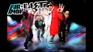 """I PARTY"" - FAR EAST MOVEMENT ft IZ and Dbtonik"
