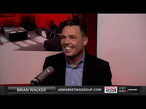Brian Walker of AE Marketing Group | Bootstrapping in America