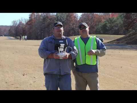 UAV / Drone Flight Training