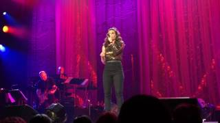 Download Idina Menzel- Don't Rain On My Parade MP3 song and Music Video